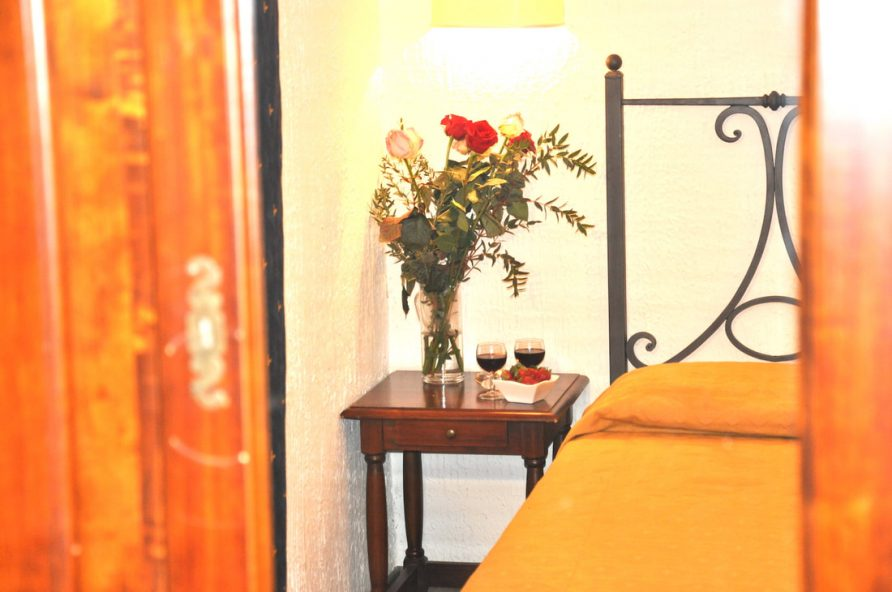 Two-bedroom apartment – Medium (M) – N°5