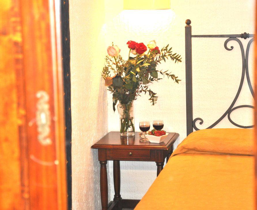 Appartamento con 2 camere da letto – medio (M) – N°5