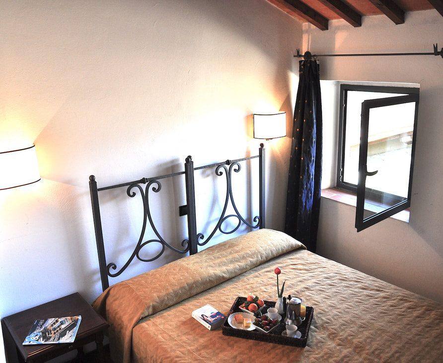 Appartamento con due camere da letto – medio (M) – N°7