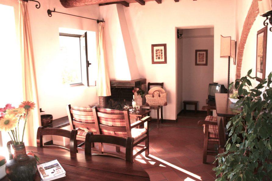 Two-bedroom apartment – Medium (M) – N°8