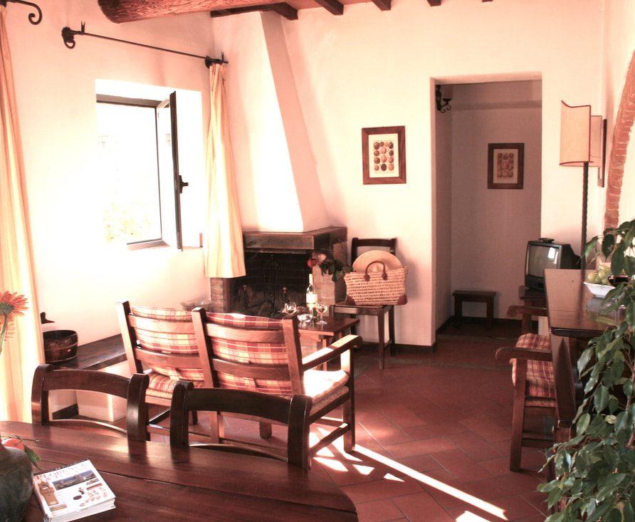 Appartamento con 2 camere da letto – medio – N°8