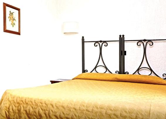 Appartamento con 2 camere da letto – piccolo S – N°2