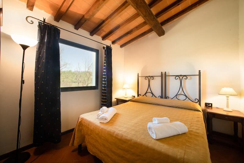 Appartamento con 1 camera da letto – N°10