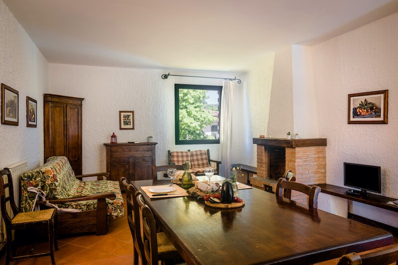 Two-bedroom apartment – Large (L) – N°6